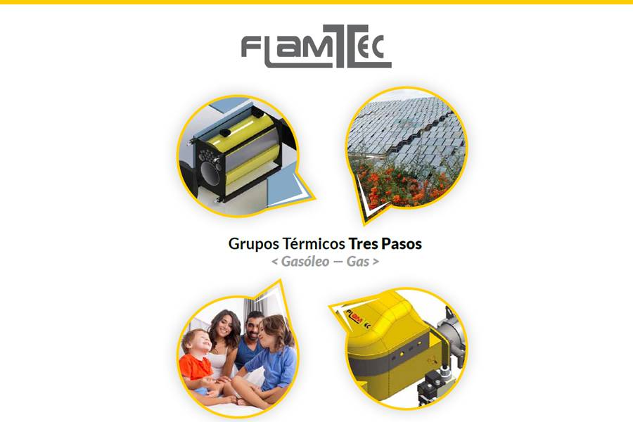 About Flamtec